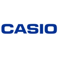 Casio camera laders