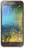 Galaxy E5 hoesjes