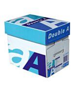 Double A Premium doos A4 papier 80 gram