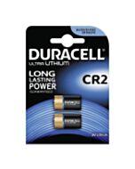 Duracell CR2 batterijen (2)