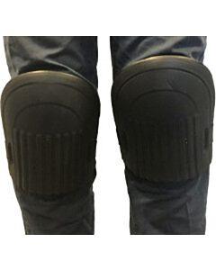 Kniebeschermers met zachte polyester kap ToolPack 360.158