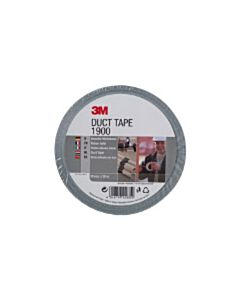 3M duct tape 1900 zilver 50mm x 50m (1 rol)