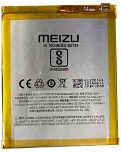 Meizu M5 accu BA611 origineel