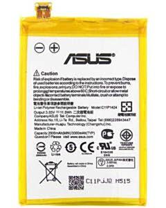 Asus accu C11P1424 origineel