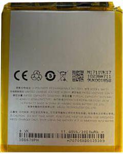 Meizu M6 accu BA711 origineel
