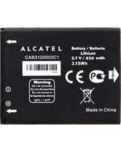 Alcatel CAB3120000C1 accu origineel
