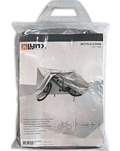 Fietshoes voor 1 fiets 120 x 200 cm