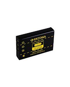 NP-120 / D-LI7 / DB-43 accu (Patona)
