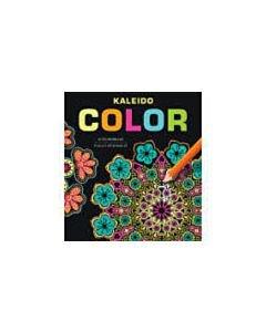 Kleurboek Kaleido Color voor volwassenen
