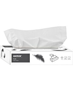 Katrin facial tissues 11797 100 stuks