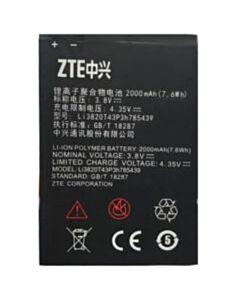 ZTE accu Li3820T43P3h785439 origineel