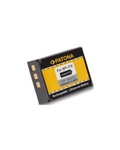 Aiptek CB-170 / NP-170 accu (Patona)