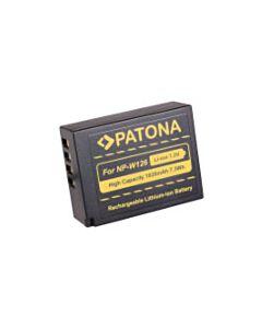 Fujifilm NP-W126 accu (Patona)