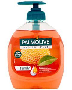 Handzeep Palmolive Hygiëne plus family 300ml