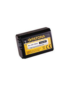 Sony NP-FW50 accu (Patona)
