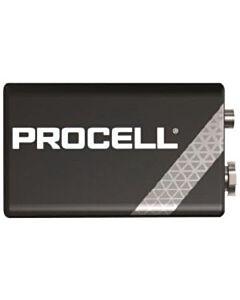 Duracell Procell 9V batterij (bulk)