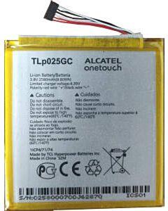 Alcatel TLp025GC accu origineel