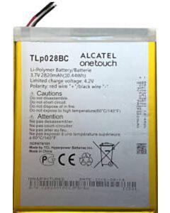 Alcatel TLp028BC accu origineel