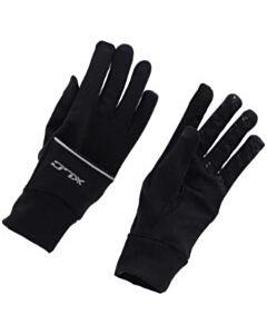 Fietshandschoenen XLC zwart  L